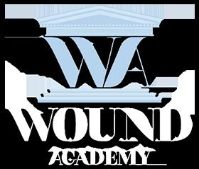 Logo wound academy