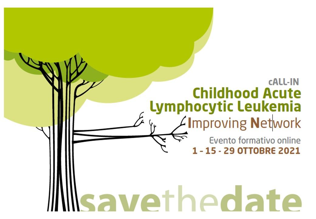 cALL-IN Childhood Acute Lymphocytic Leukemia Improving Network