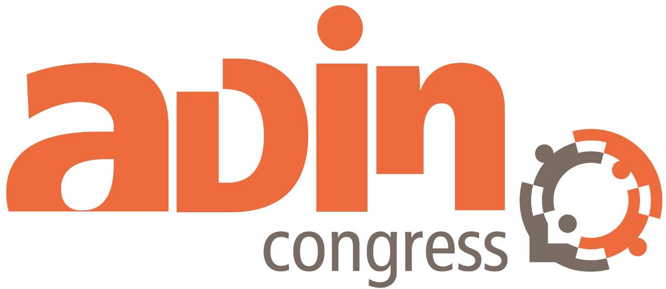 Logo Adin Congressi